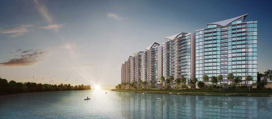 The Benefits of Waterside Living