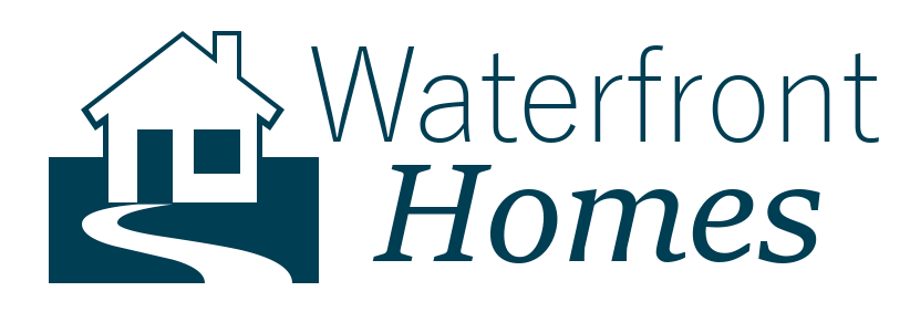 Waterfront Homes and Condos