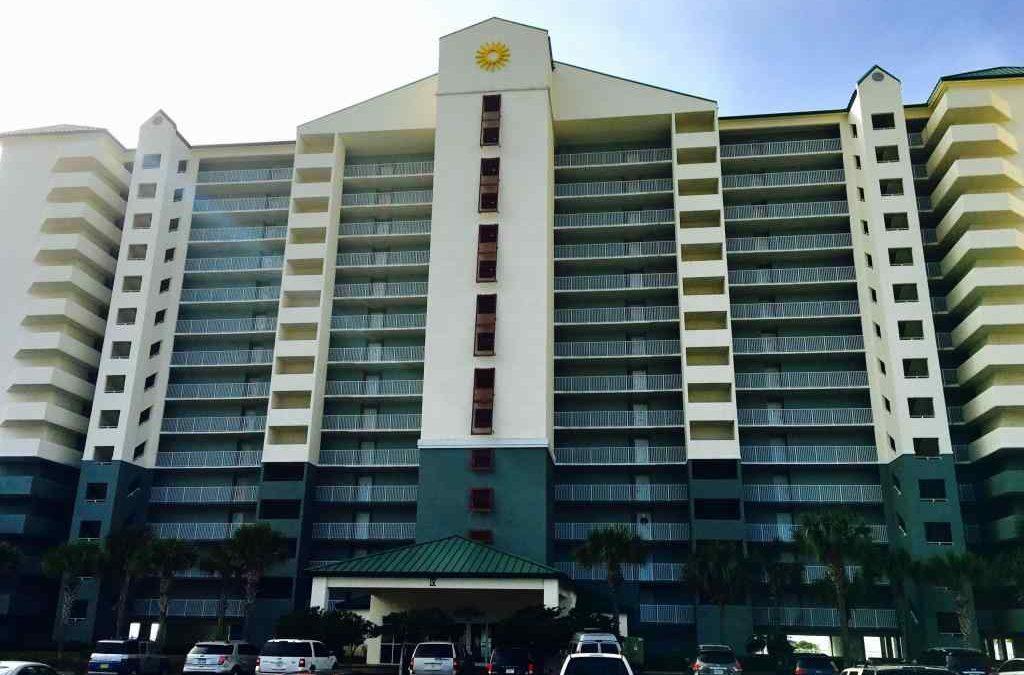 10517 Front Beach Rd #1107 Panama City Beach, FL 32407
