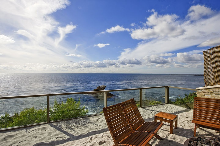 How To Buy Your Oceanfront Home