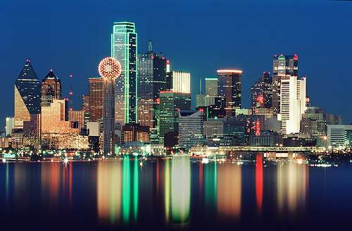 Dallas Tx real estate market