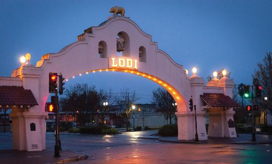 Lodi ca real estate market