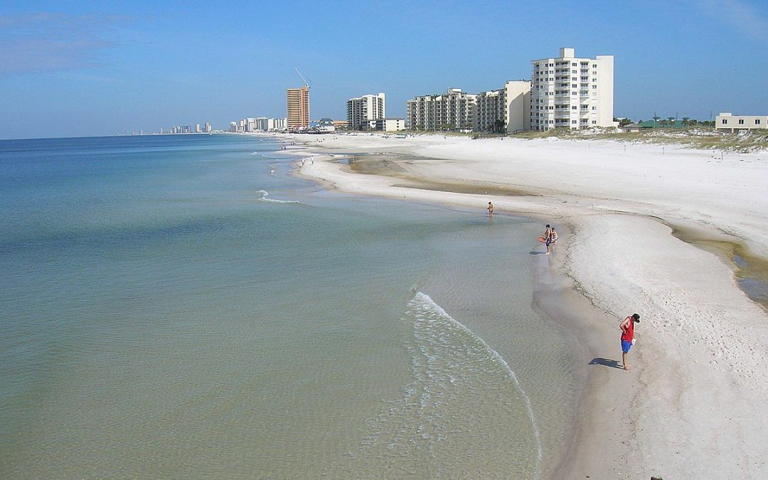 Fun Things for the Family to Do in Panama City, Florida