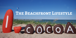 The Beachfront Lifestyle on Cocoa Beach