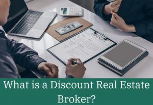 Discount Real Estate Broker